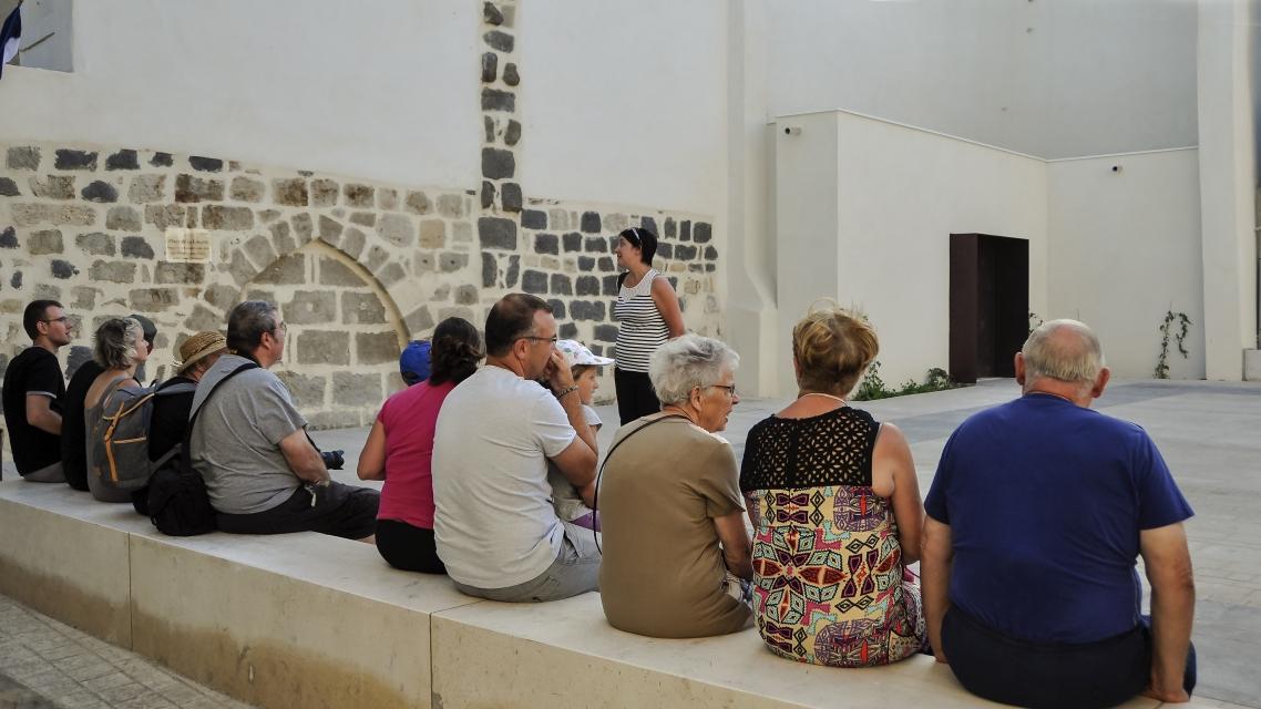 visite,histoire,agglo,béziers,méditerranée,serignan