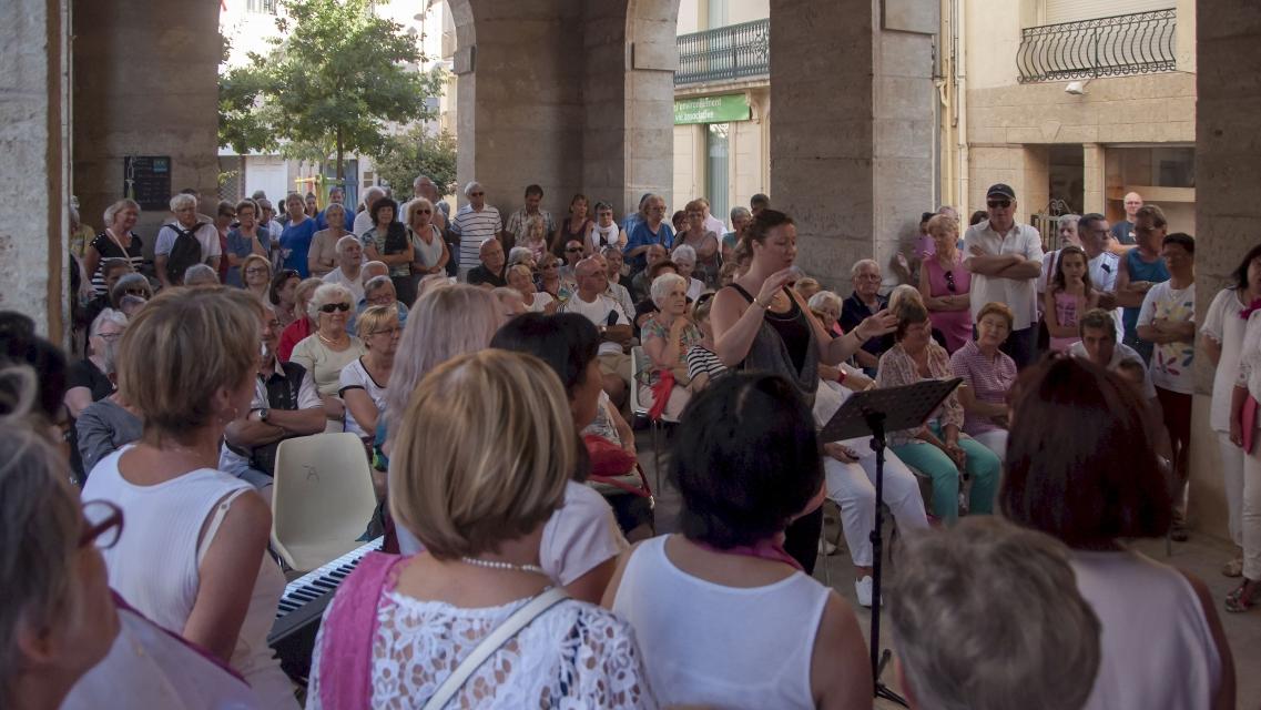 fête,musique,2016,Sérignan