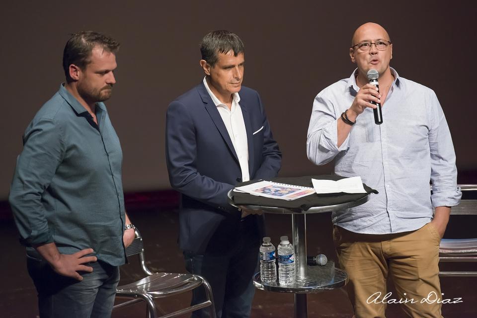 saison 2017/2018,Cigalière,Sérignan,